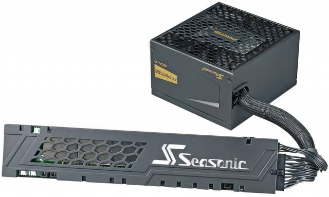seasonic scmd alimentation