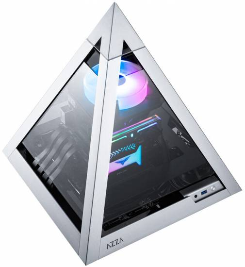 azza pyramid 806 mini 3