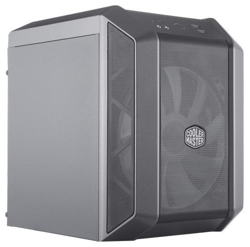coolermaster h100 face