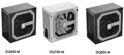 deepcool alim dq series
