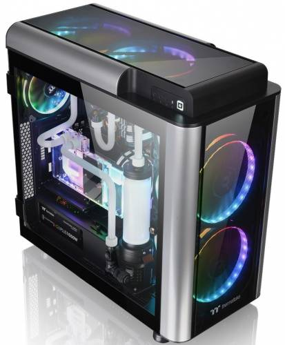 thermaltake level 20 gt side