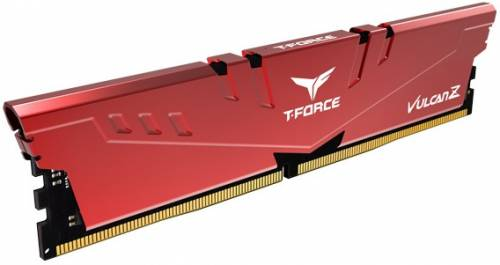 tforce vulcan z rouge