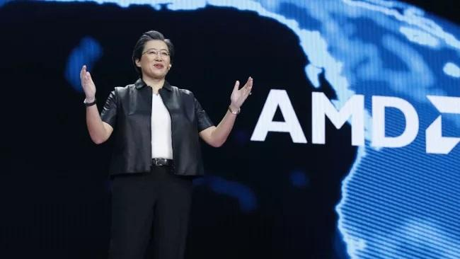 amd lisa su keynote