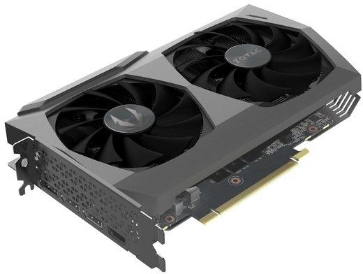 zotac gaming rtx 3070 twin edge
