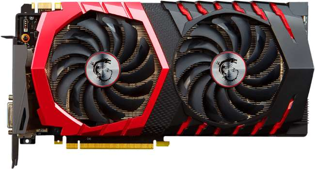 MSi GTX 1080 Gaming/Gaming X/Gaming Z [cliquer pour agrandir]