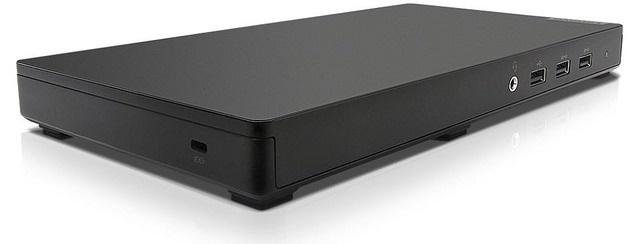 lenovo graphics dock