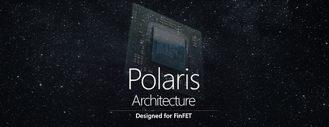 amd polaris chip banner
