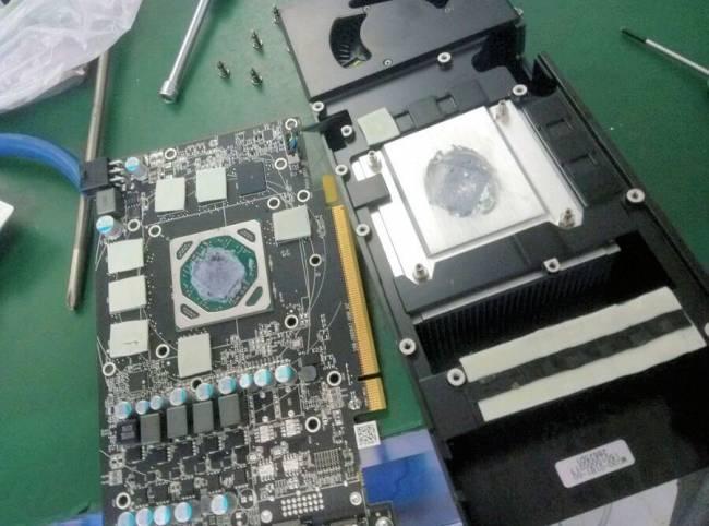 Les Radeon RX 460 et RX 470 de SAPPHIRE dévoilées ?