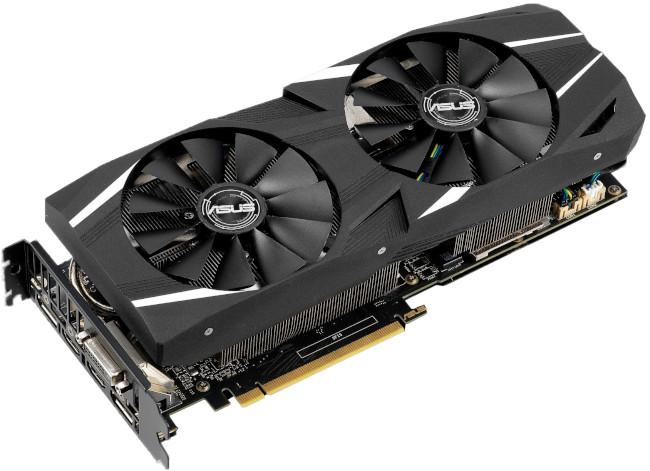 asus rtx 2060 dual