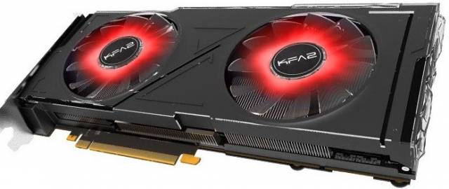 kfa2 geforce rtx oc top