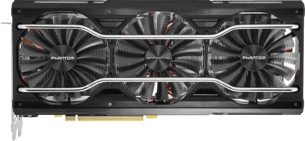 Gainward RTX 2080 Phantom