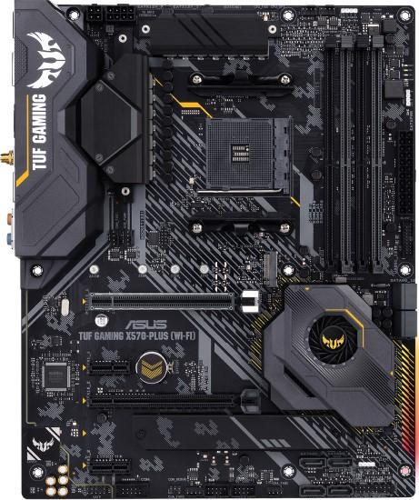 tuf gaming x570 plus wifi