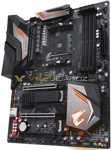 X470 gigabyte suite et suite le comptoir du hardware for Le comptoir toulousain du carrelage