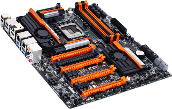 gigabyte z87x oc force