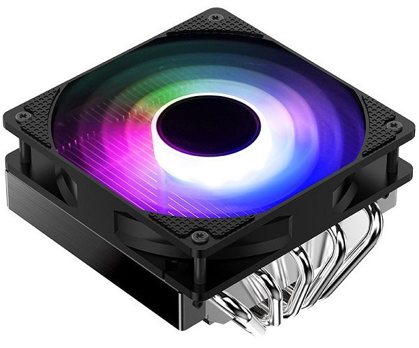 jonsbo cpu pc 701 topflow rgb