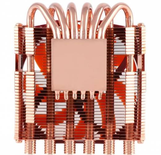thermalright axp 100 full copper base