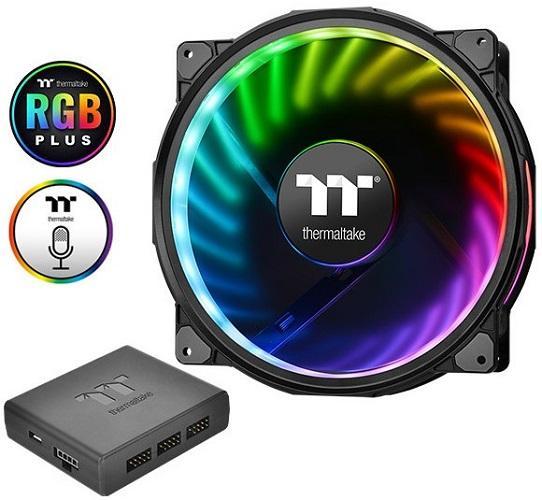 Thermaltake Ring Rgb Premium Controller