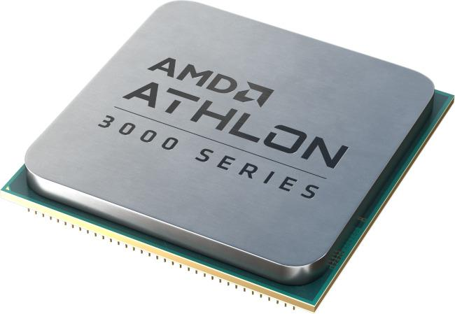 amd athlon 3000 chip