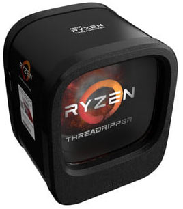 ryzen threadripper box