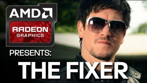 amd fixer