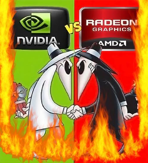 Continuons sur les GPU de prochaine génération, vers des monstres de puissance ?