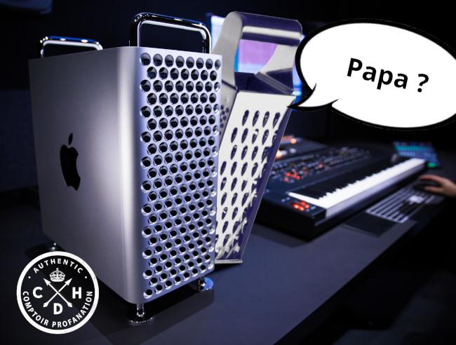 apple mac pro 2019 cdh