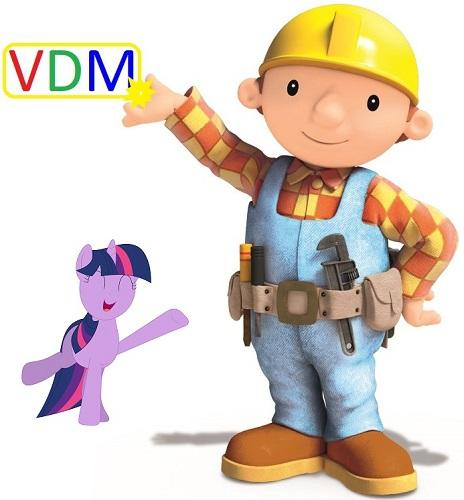 bob the builder vdm rgb