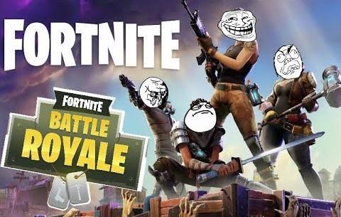 125 millions de joueurs uniques pour Fortnite ! Et
