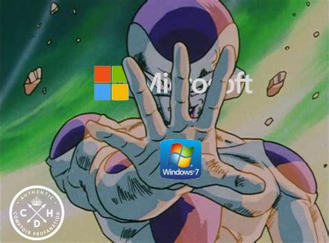 Le gong sonne pour Windows 7 : plus que 6 mois avant la fin du support