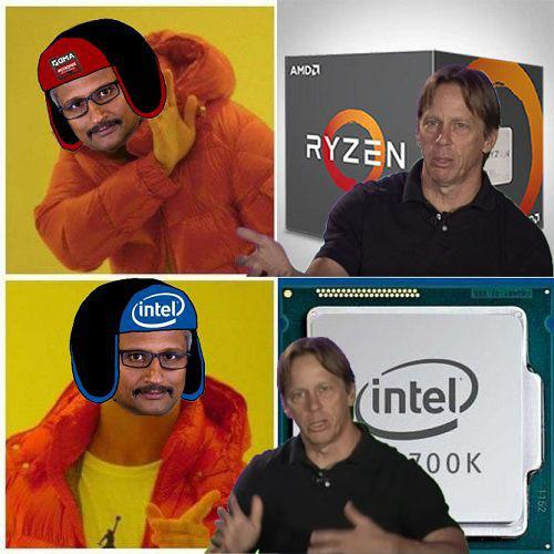 jim keller amd intel raja koduri ensemble