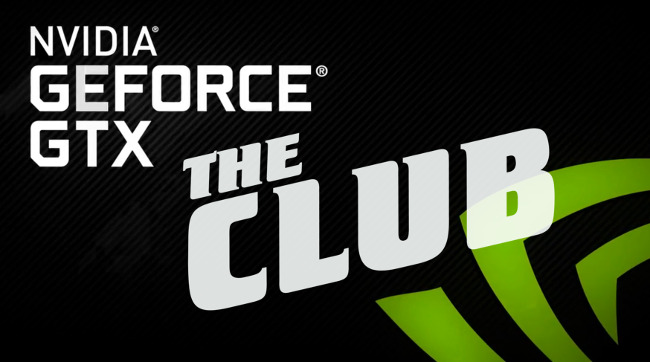 nvidia geforce club
