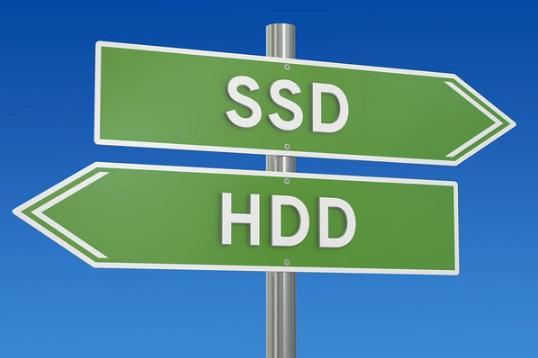 Western Digital décommissionnera l'une de ses usines de HDD fin 2019, au profit du SSD