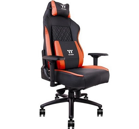 thermaltake x comfort air chair all