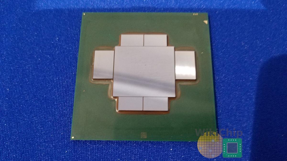 Intel Stratix 10 DX : toujours plus de technologie dans la famille des FPGAs bleus