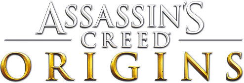 assassin creed origins logo