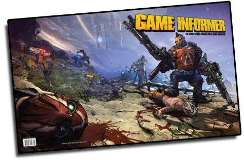 """Bon plan """" Borderlands 2 et la pré-séquelle offertes avec Epic Games"""