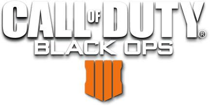 call of duty bo4 logo
