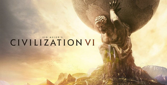 """Bon plan """" Civilization VI offert par Epic Games"""