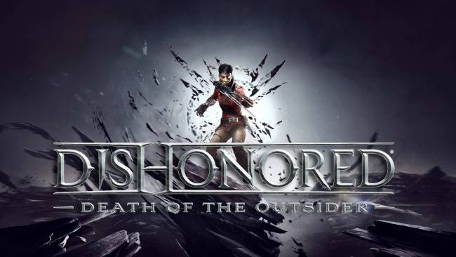 dishonored 2 mort outsider