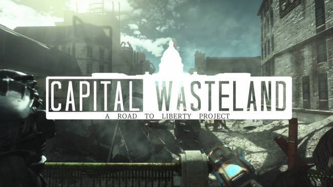 fallout capital wasteland project rtl
