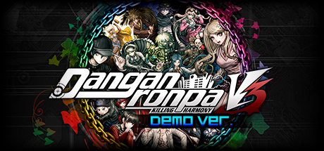 Danganronpa V3: Killing Harmony Demo Ver.
