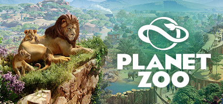 planet zoo mini header