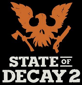 logo state of decay 2
