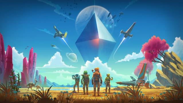no man sky multijoueur next update