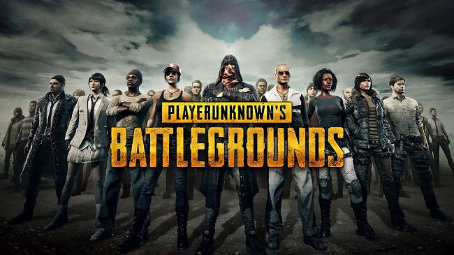 pubg playerunknown battlegrounds team