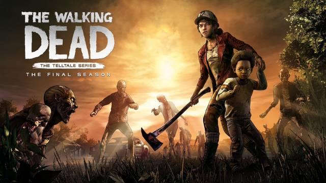 Telltale Games : The Walking pas encore Dead ?