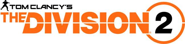 the division2 logo