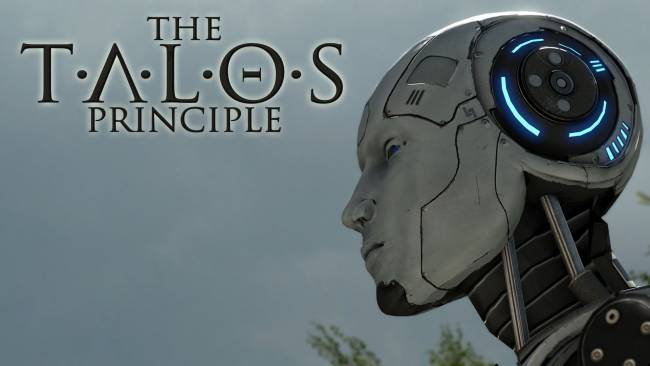 "Bon plan "" The T.A.L.O.S. Principle Gratuit sur l'Epic Games Store"