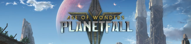 Age of Wonders: Planetfall [cliquer pour agrandir]