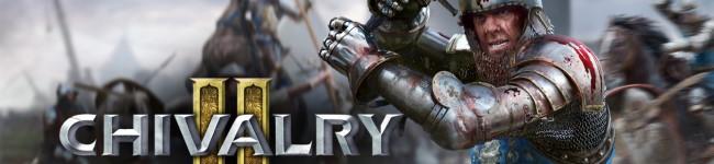Live Twitch • On se défoule sur Chivalry 2 ?